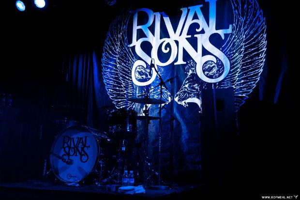 Rival Sons – die Fotos