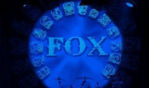 Fox – CD Release Show 10