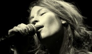Anna Rossinelli – die Fotos 6