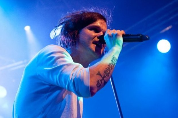 The Rasmus – die Fotos