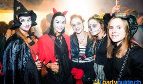 Halloweenpoardy – die Fotos 2