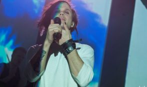 The Rasmus – die Fotos 5