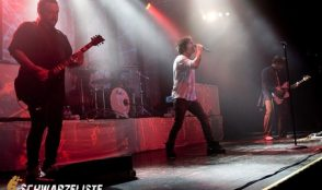 The Rasmus – die Fotos 8