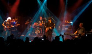 Ten Years After – die Fotos 13