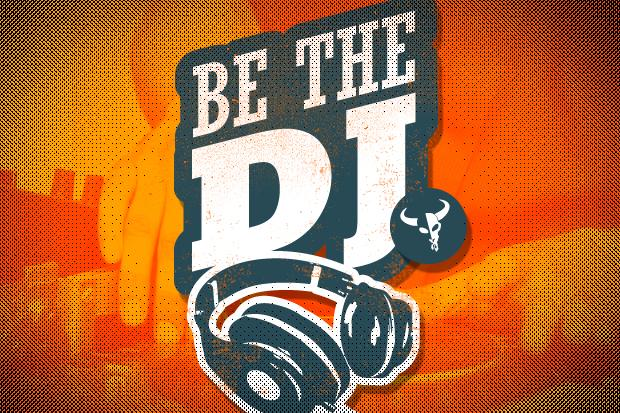 Junge DJs gesucht