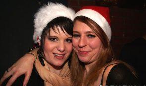 Die Weihnachtsshaker-Fotos 21