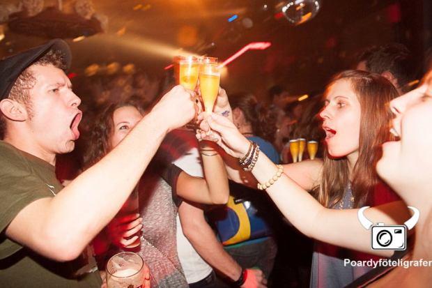 Shake It & Russendisko-Fotos