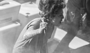 Bring Me The Horizon-Fotos 28