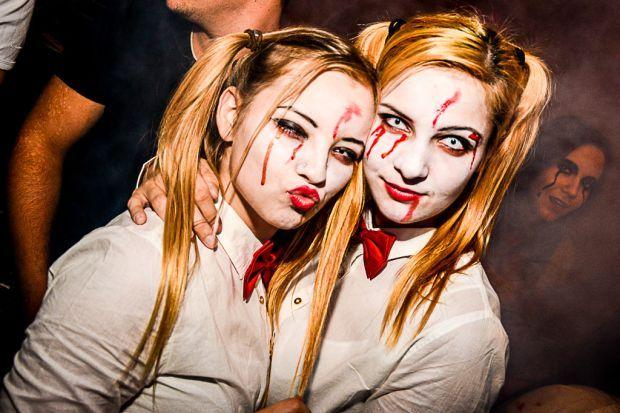 Halloweenpoardy – die Fotos
