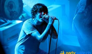 Bring Me The Horizon-Fotos 10