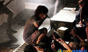 Bring Me The Horizon-Fotos 23