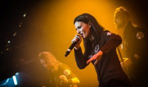 Paradise Lost & Lacuna Coil 17
