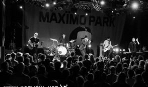 Maxïmo Park – die Fotos 3