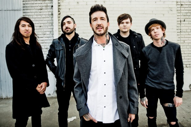 Of Mice & Men kommen