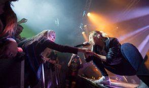 Guano Apes – die Fotos 18