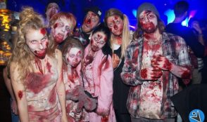 Halloweenpoardy – Die Fotos 1