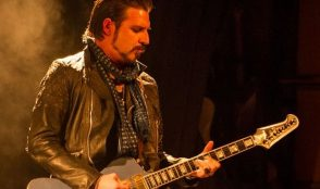 Rival Sons – die Fotos 19