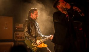 Rival Sons – die Fotos 24