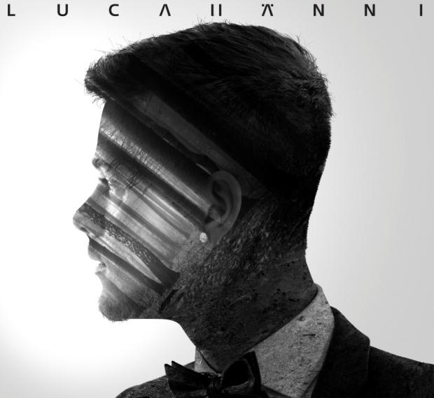 Luca Hänni kommt