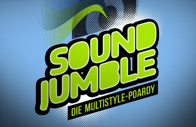 Soundjumble