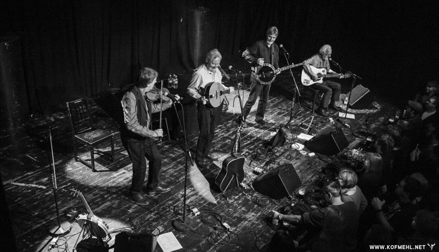 The Dublin Legends – die Fotos