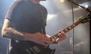 BoySetsFire & Silverstein & Great Collapse – Die Fotos 24