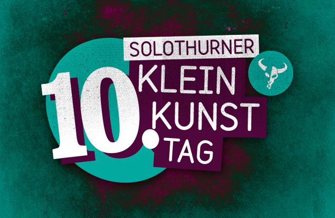 10. Solothurner Kleinkunsttag