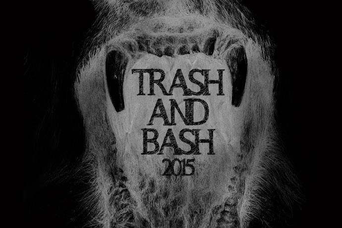 Trash & Bash 2015