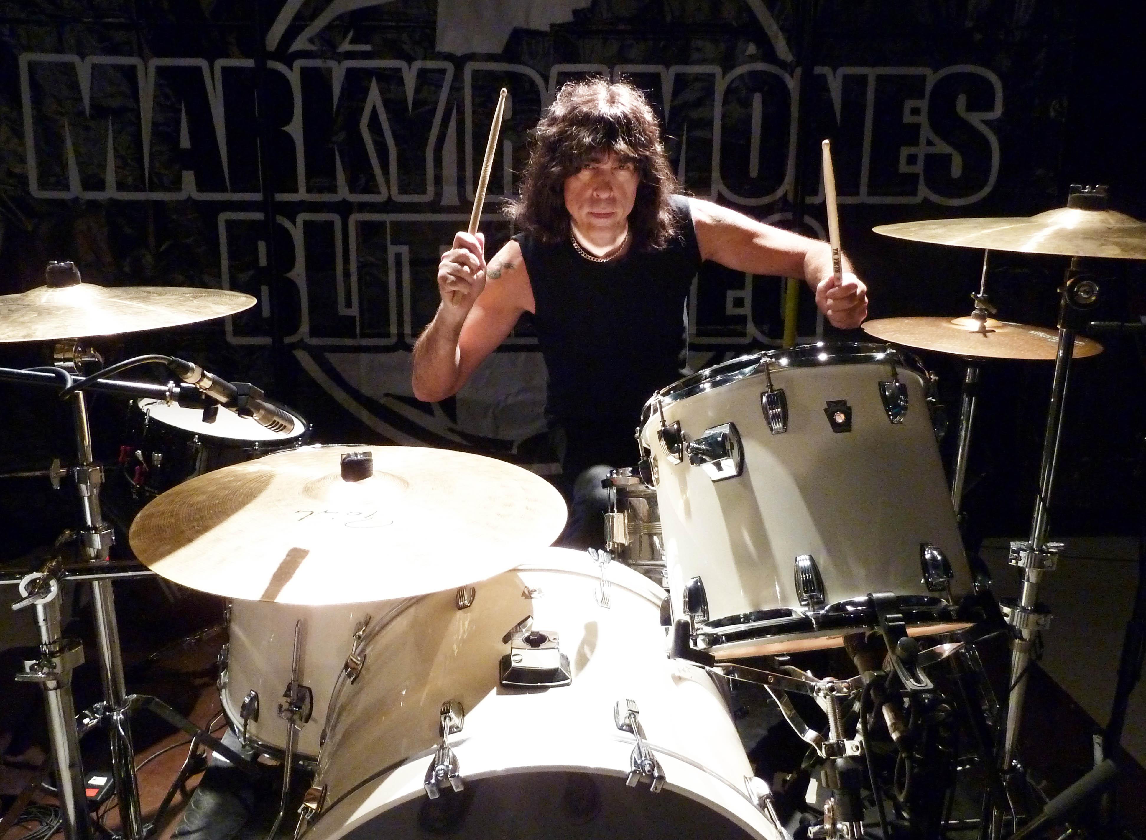 Marky Ramone's Blitzkrieg