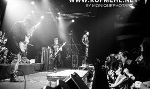 Three Days Grace – die Fotos 9