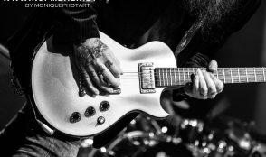 Three Days Grace – die Fotos 17