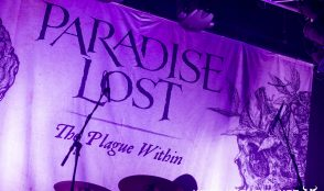 Paradise Lost & Lucifer 15