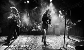 Blues Pills – die Fotos 1
