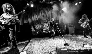 Blues Pills – die Fotos 2
