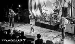 Blues Pills – die Fotos 7