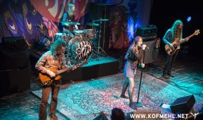 Blues Pills – die Fotos 8
