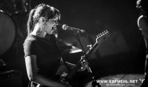 Sophie Hunger – Die Fotos 3