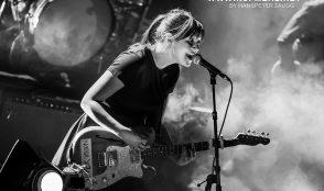 Sophie Hunger – Die Fotos 2
