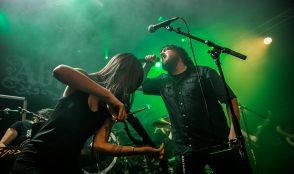 Arch Enemy & Abinchova 15