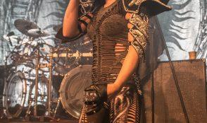Arch Enemy & Abinchova 2