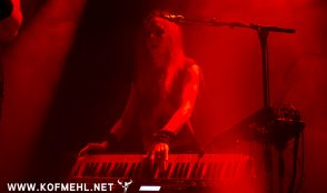Sabaton / Alestorm / Bloodbound 54