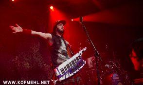 Sabaton / Alestorm / Bloodbound 53