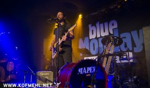 Blue Monday – Andrea Bignasca 1