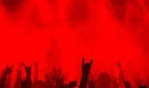 Sabaton / Alestorm / Bloodbound 77