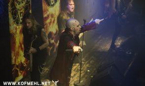 Sabaton / Alestorm / Bloodbound 72