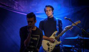 The Wombats & Kid Astray 14