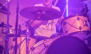 The Wombats & Kid Astray 20