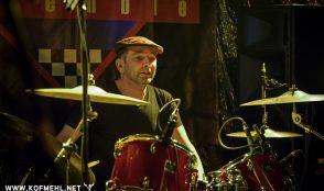 New York Ska-Jazz Ensemble 3