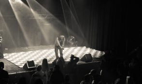 Scorpio Act Hip Hop Jam 4