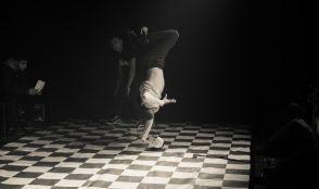 Scorpio Act Hip Hop Jam 5